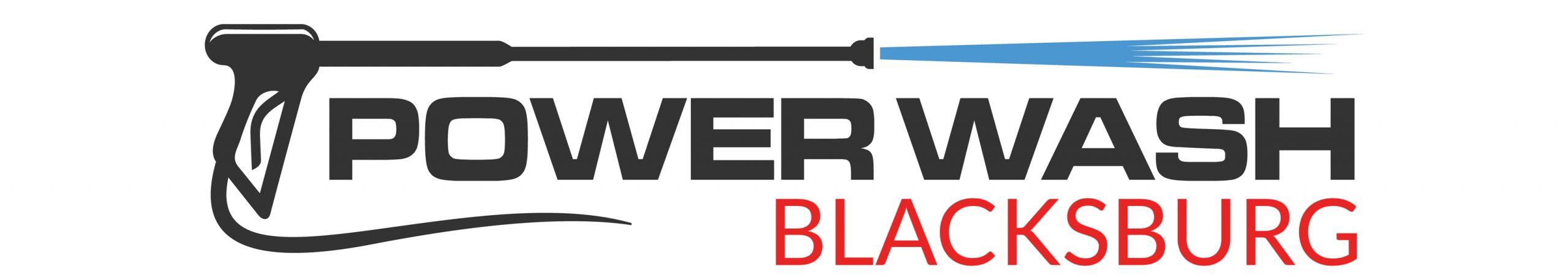 Power Wash Blacksburg